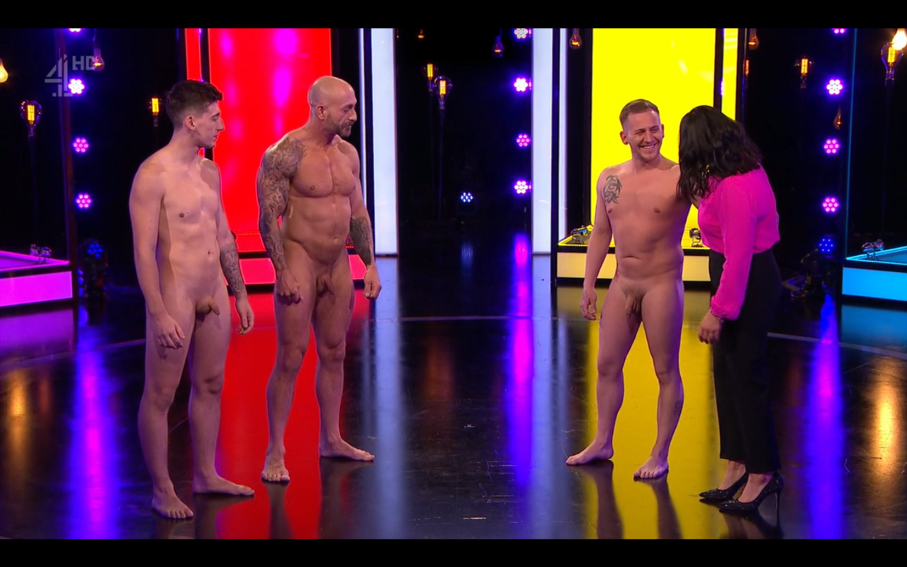 Naked Attraction Download