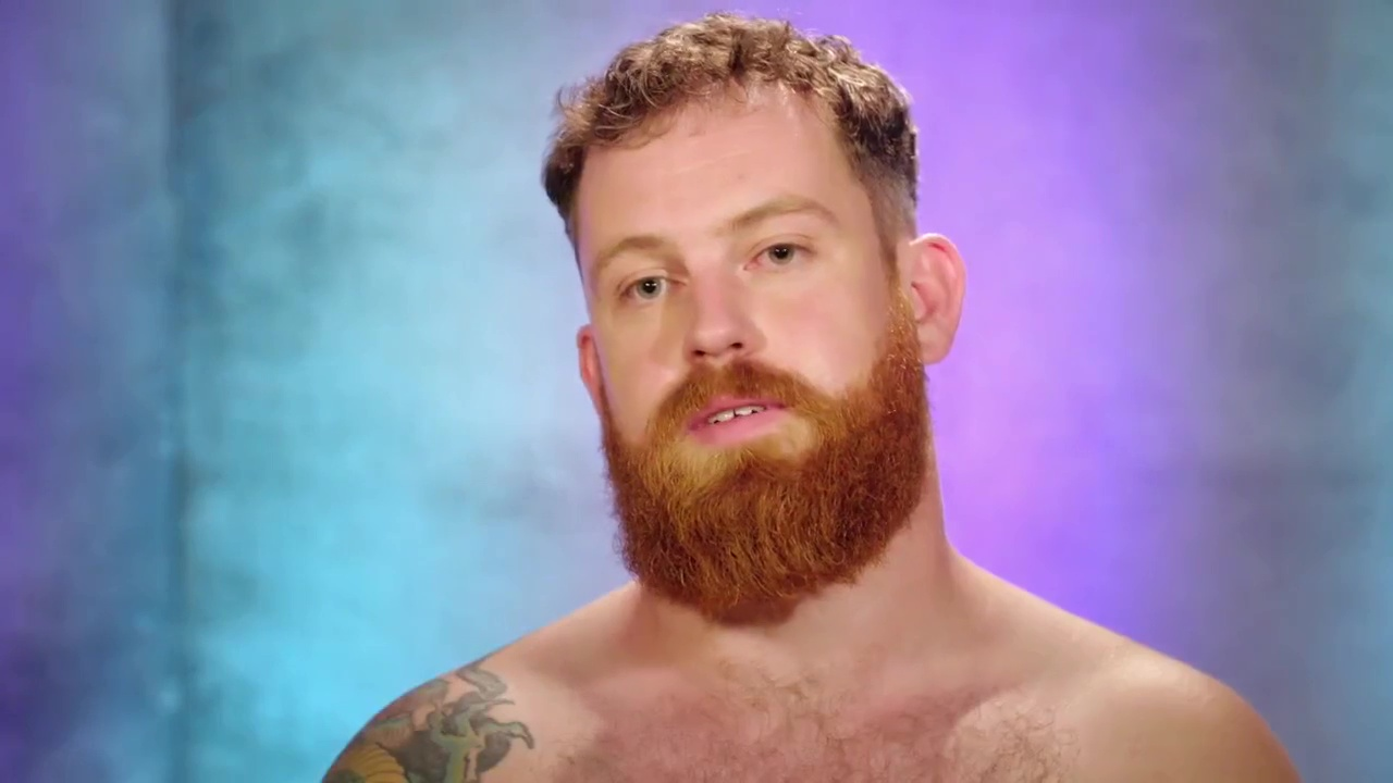 Naked Attraction: Season 7 - Episode 2 Torrents